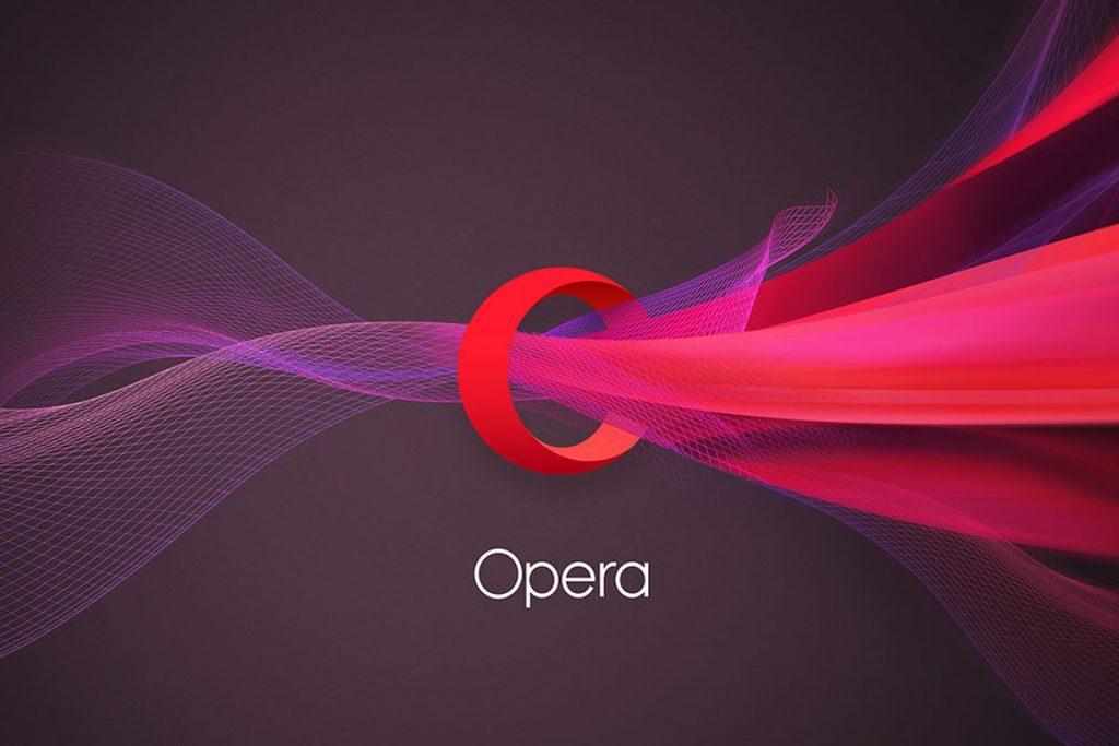 مرورگر اپرا همراه با کیف پول ارز دیجیتال برای کاربران iOS عرضه میشود