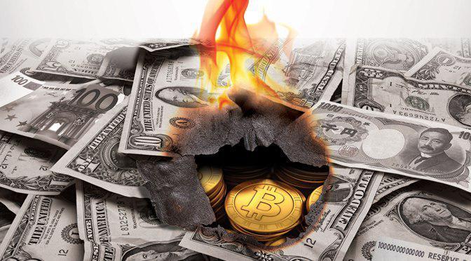 1 دلار یا 1 میلیون دلار، قیمت بیتکوین مهم نیست، جاودانگی آن مهم است!
