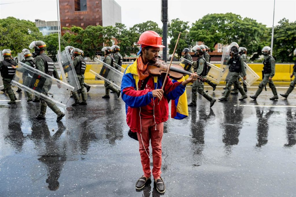 نگرانی آمریکا از ارزدیجیتال نفتی ونزوئلا در بی اثر کردن تحریمها