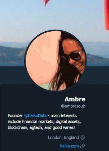 آینده ی سرمایه گذاری بر روی ارزهای دیجیتال: 10 زنی که باید بشناسید