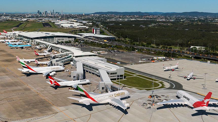 اولین فرودگاه پذیرنده ارزهای دیجیتال جهان، در استرالیا