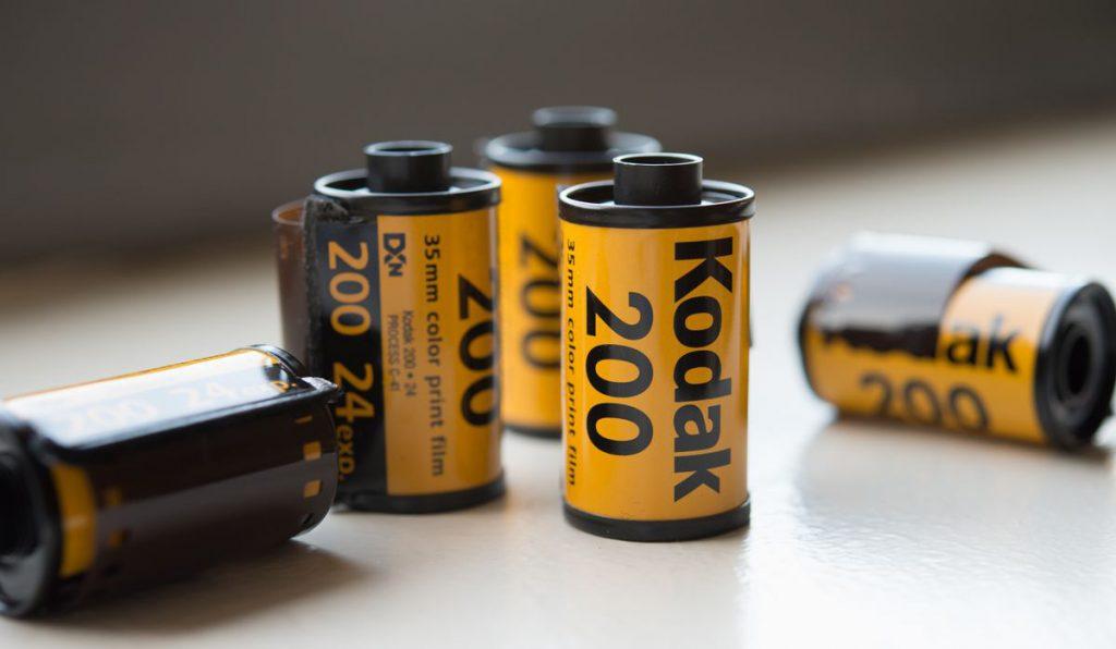 کداک از ارز دیجیتال KodakCoin پرده برداشت