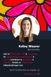 Kelley Weaver