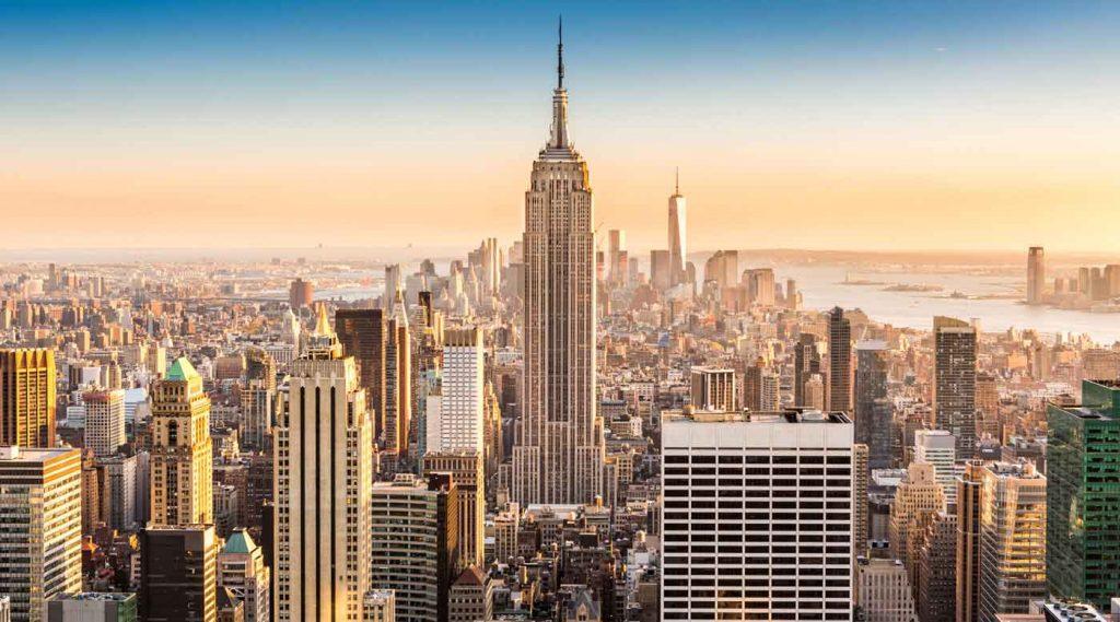 پرونده بیتکوین در نیویورک هم باز شد!