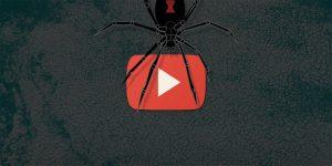 و اینبار بدافزار تبلیغات در یوتیوب!