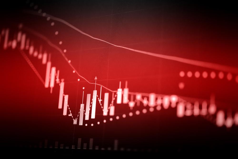 سقوط بازار ارزهای دیجیتال بعد از انتشار دوباره اخبار منفی از کره جنوبی