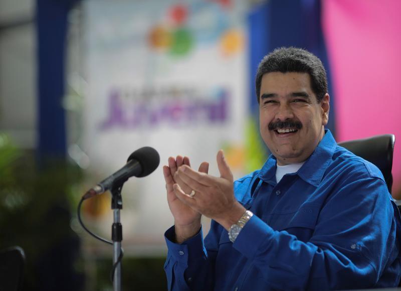 ونزوئلا ارزي رمزنگاري شده با پشتوانه ۵.۳ ميليارد بشكه نفت عرضه ميكند