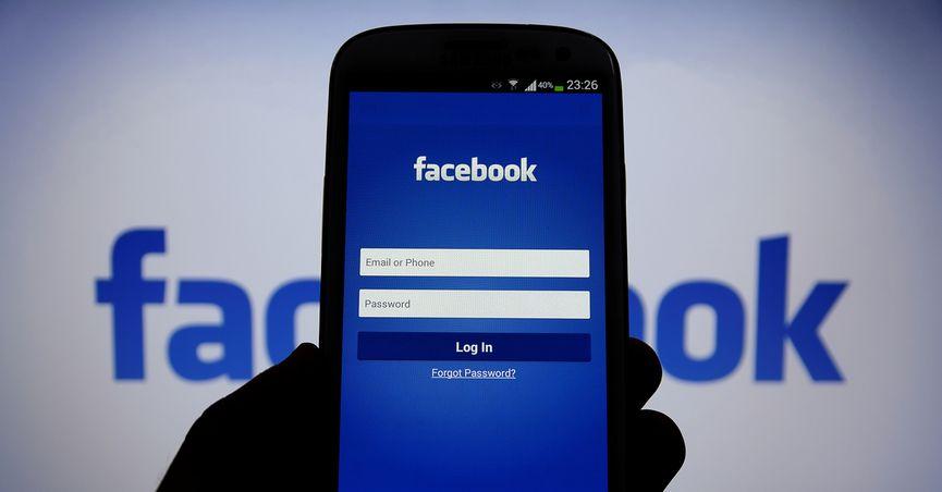 تبلیغات عرضه اولیه سکه در فیسبوک ممنوع شد
