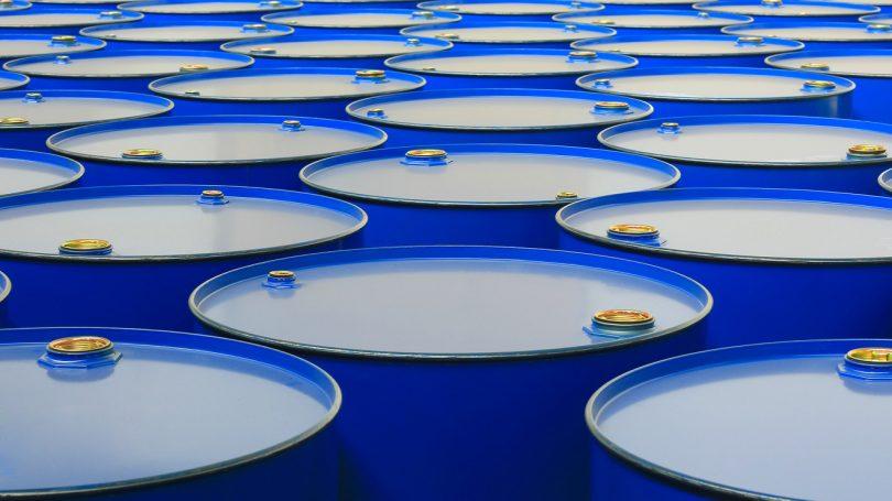 ارزش هر بیتکوین با چند بشکه نفت برابر است؟