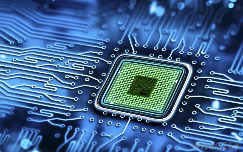 بیت کوین به شکل میکروتراشه درمی آید