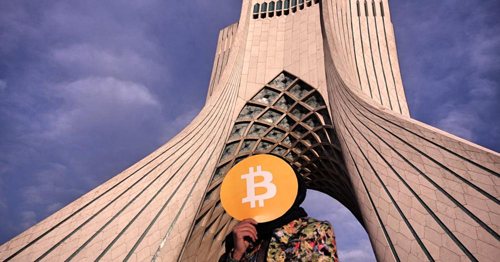 آیا بیتکوین در ایران رو به گسترش است؟