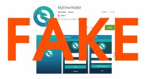 انتشار نسخه جعلی کیف پول اتریوم در گوگل پلی