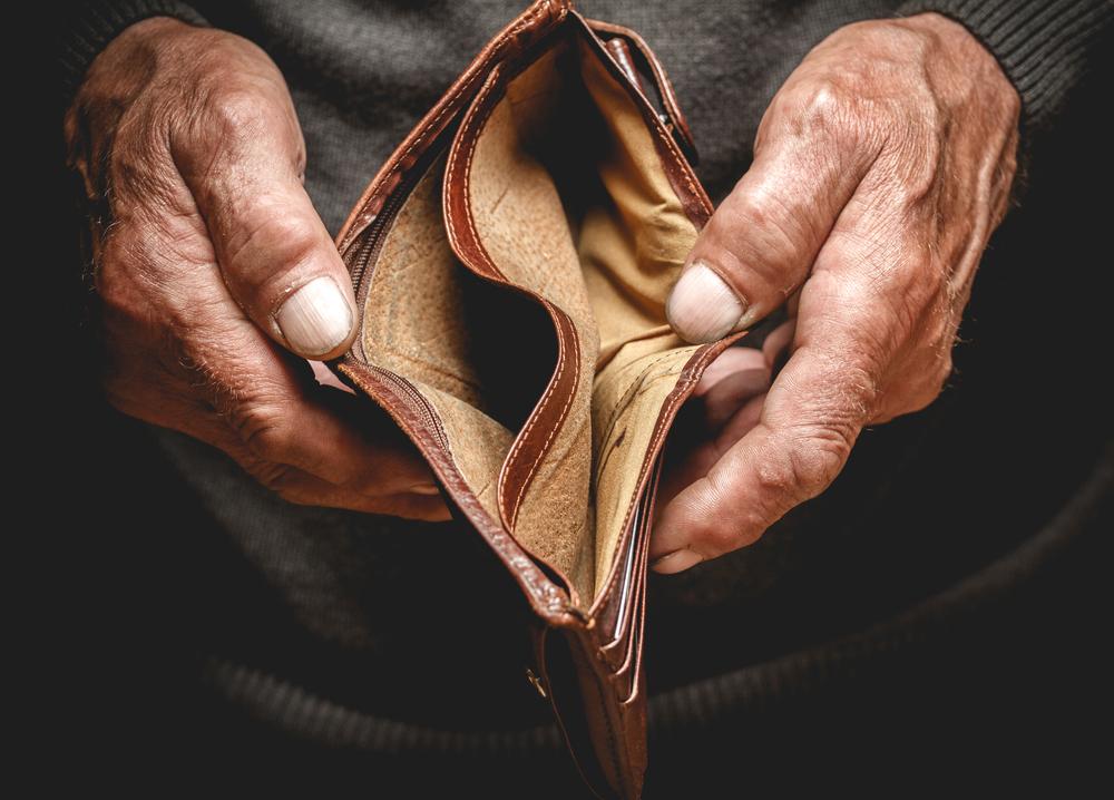 راهنمای یک مرد فقیر برای کسب سود از دنیای کریپتو