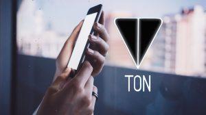 بلاک چین تلگرام (telegram open network)
