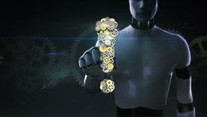 دو روباتی که در افزایش یکباره ارزش بیتکوین در سال ۲۰۱۳ نقش داشتند