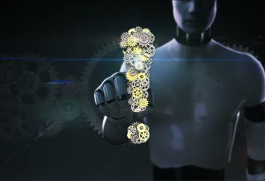 دو روباتی که در افزایش یکباره ارزش بیتکوین در سال 2013 نقش داشتند