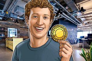 زاکربرگ از قدرت ارزهای دیجیتال میگوید