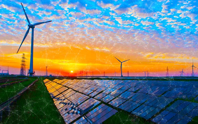 میزان برق مصرفی برای استخراج بیتکوین بسیار بیشتر از مصرف خانگی است