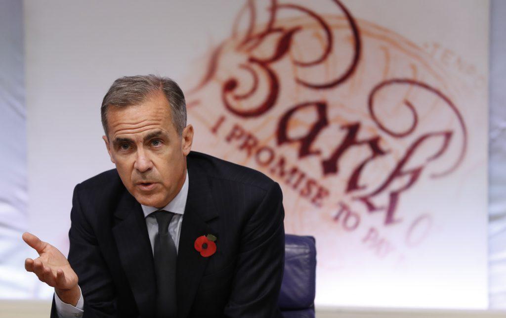 رئیس بانک مرکزی انگلیس: بیت کوین به عنوان یک ارز، کاملا شکست خورده است