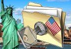 به این زودیها در آمریکا برای ارزهای دیجیتال مقررات گذاشته نمیشود