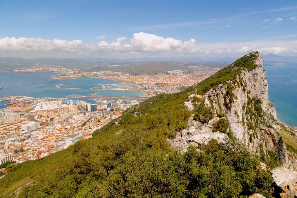 جبل طارق به دنبال تنظیم مقررات برای ICOها