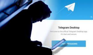 ادعای جنجالی کسپرسکی: سرقت ارزهای دیجیتال شما با تلگرام دسکتاپ