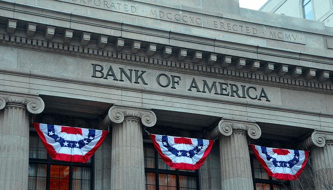 دومین بانک بزرگ ایالات متحده: ارزهای دیجیتال خطر بزرگی برای کسب و کار ما هستند !