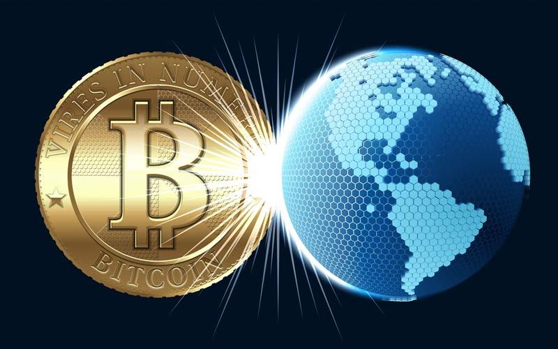 ارز دیجیتال با پول رسمی تفاوت دارد