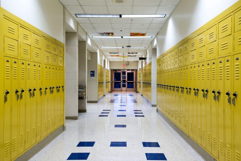 تب بیتکوین به دبیرستانها رسید!