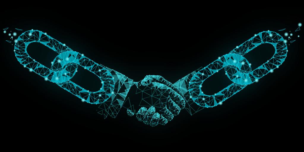مشکلات امنیت سایبری به دست بلاکچین حل خواهند شد!