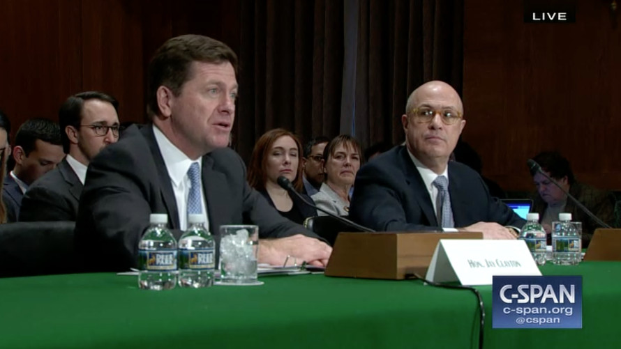 در جلسه علنی SEC و CFTC چه گذشت؟ / امید به احیای بیت کوین