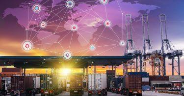 شفافیت و بهبود پاسخگویی در صنعت حمل و نقل با تکنولوژی بلاکچین