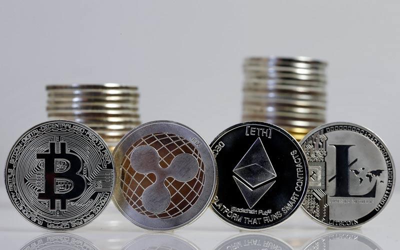 ارز دیجیتال آینده اقتصاد است