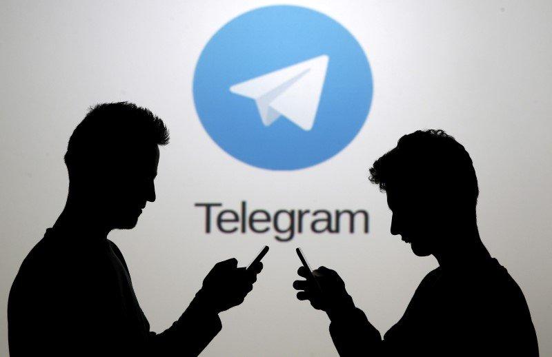 روسیه: مشکل ما با تلگرام، گرام است !