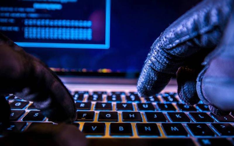 هک شدن وبسایت mybitcoin