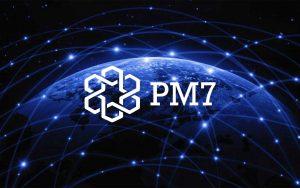 بررسی کامل سایت و توکن PM7/ یک پانزی فوق پیشرفته !