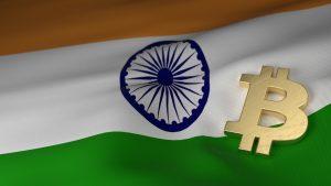 این بار هند عامل سقوط بیت کوین …