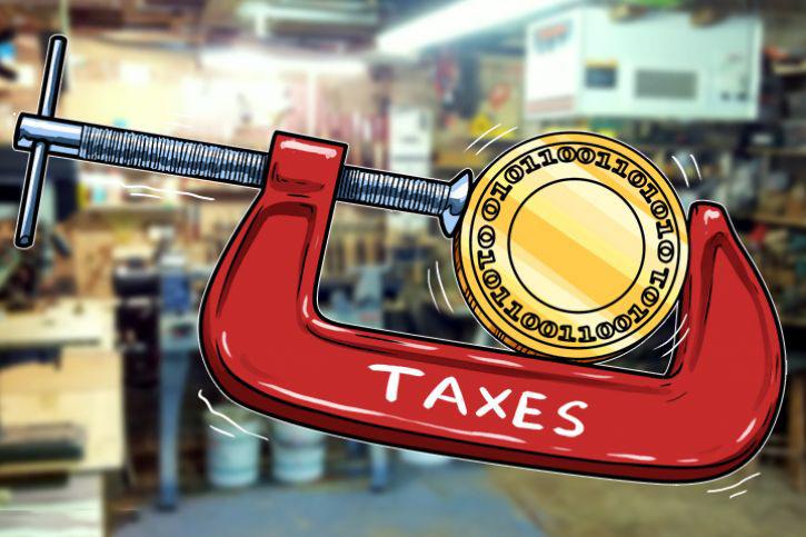 Track down crypto tax