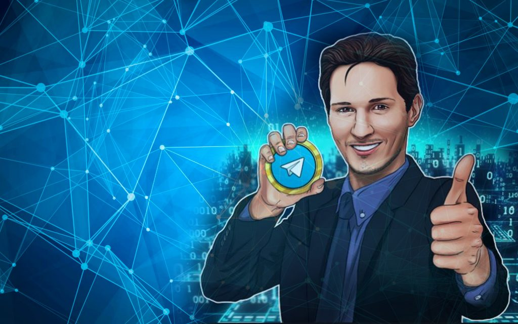 ابوالحسن فیروزآبادی: در تلگرام فعالیت اقتصادی خاصی صورت نمیگیرد !