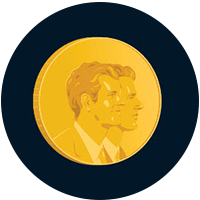 فهرست ثروتمندان دنیای ارز دیجیتال منتشر شد !