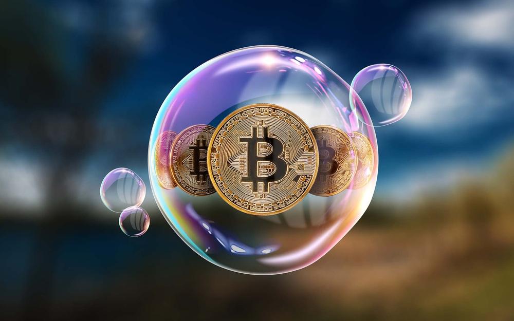 مشاور ارشد دولت آمریکا: حباب ارزهای دیجیتال به این زودیها نخواهد ترکید