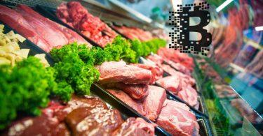 غول خرده فروشی چین برای تایید سلامت مواد غذایی از بلاکچین استفاده خواهد کرد!