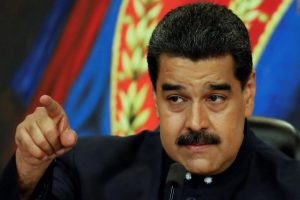 درآمد 5 میلیارد دلاری ونزوئلا از پیش فروش ارز دیجیتال پترو