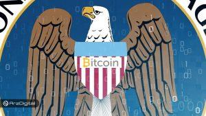 آژانس امنیت ملی آمریکا تراکنشهای بیت کوین را رصد میکند؟