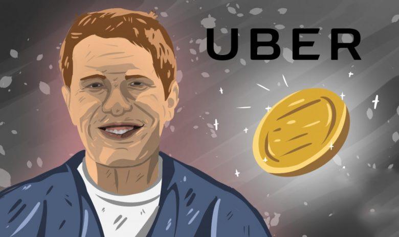 سامانهی درخواست تاکسی «اوبر» نیز ارز دیجیتال ارائه خواهد کرد!