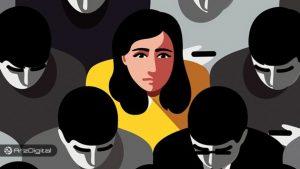 آیا بلاک چین مشکل تبعیض جنسیتی دارد؟