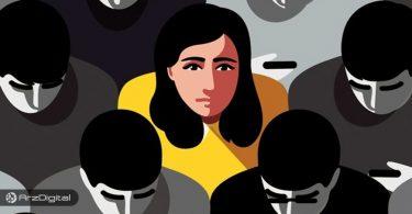 آیا بلاکچین مشکل تبعیض جنسیتی دارد؟