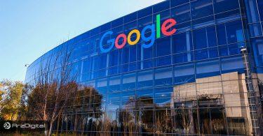 گوگل در حال توسعه یک فناوری مرتبط با بلاک چین است!
