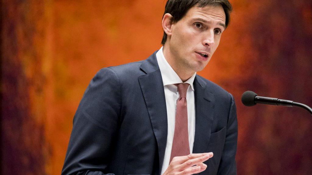 وزیر اقتصاد هلند خواستار تنظیم مقررات برای ارزهای دیجیتال شد