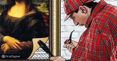 یک مجموعه نقاشی انتزاعی ارز دیجیتال جایزه میدهد!